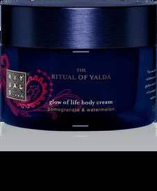 The Ritual of Yalda Body Cream