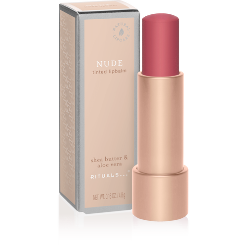 Fortune Balms - Nude
