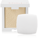 Miracle Compact Powder Universal