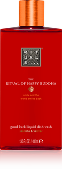 The Ritual of Happy Buddha USA Dish Wash