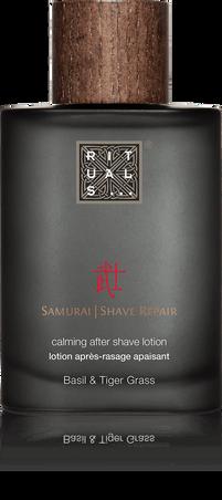 Samurai Shave Repair