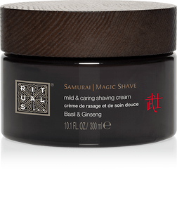 Samurai Magic Shave