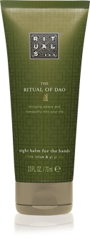 The Ritual of Dao Night Balm