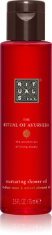 The Ritual of Ayurveda Shower Oil 75 ml