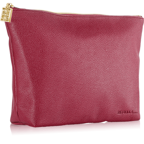 Travel Bag For Her- Burgundy