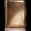 Passport Holder - Bronze Metallic