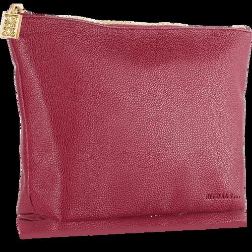 Travel Bag For Her- Burgundy