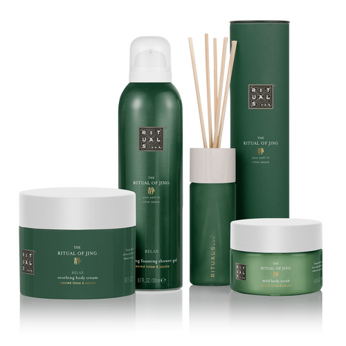 The Ritual of Jing - Calming Collection 2020