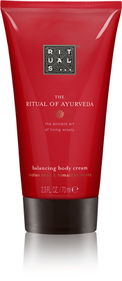 The Ritual of Ayurveda Body Cream 70 ml