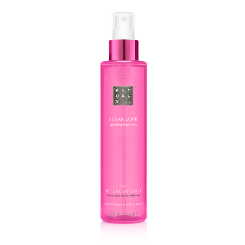 The Ritual of Holi Body Mist