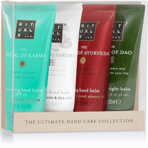 e088c21b31ab Ultimate Hand Care Collection | Skincare by RITUALS