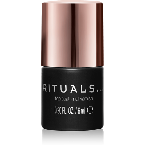 Miracle Nail Varnish - Top Coat