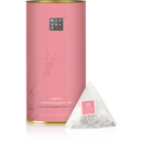 The Ritual of Sakura Organic Tea