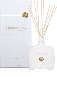 Tangerine Tea Fragrance Sticks