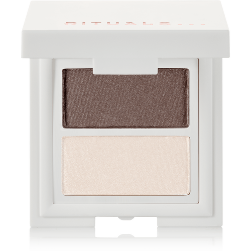 Miracle Duo Eye Shadow Frost & Lilac