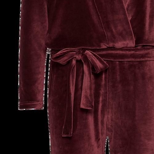 Neya - Beet red - XL