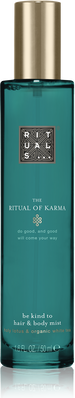 The Ritual of Karma Hair & Body Mist