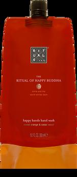 The Ritual of Happy Buddha Refill Hand Wash