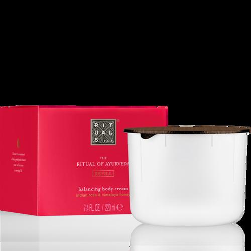 The Ritual of Ayurveda Body Cream Refill