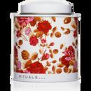 Authentic tea tin – Rose wisdom
