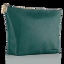 Make Up Bag - Dark Green