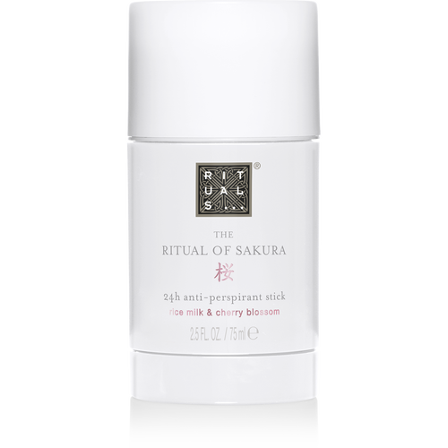 The Ritual of Sakura Anti-Perspirant Stick