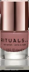 Miracle Nail Varnish Vintage Pink
