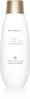 Elixir Collection The Ritual of Dao Shampoo