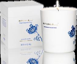 świece Zapachowe Rituals