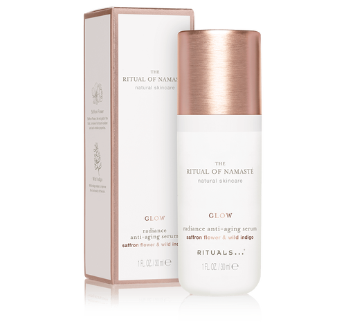 The Ritual of Namaste Anti-Aging Serum