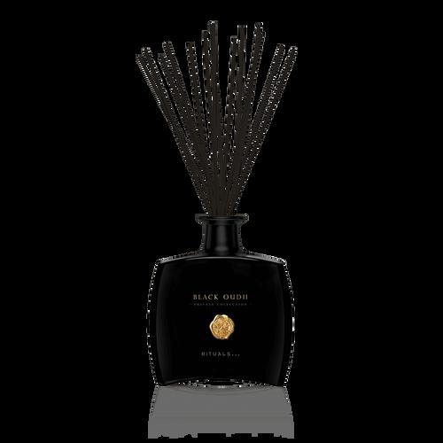 Black Oudh Fragrance Sticks