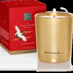 The Ritual of Tsuru Candle