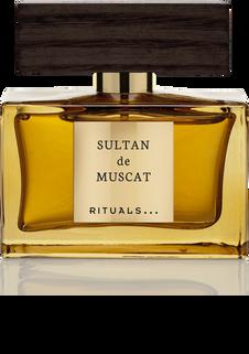 Sultan de Muscat