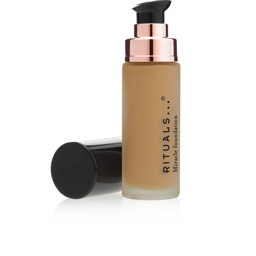 Miracle Foundation Bronzing Beige