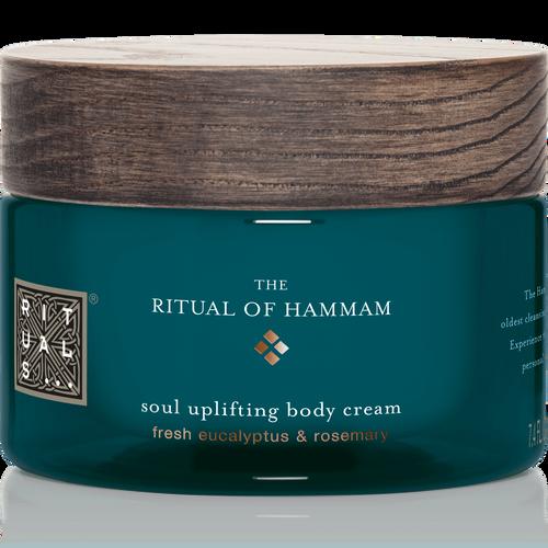 The Ritual of Hammam Body Cream