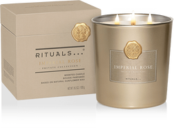 XL Imperial Rose Scented Candle