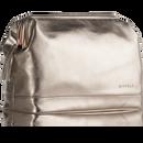 Luxury Travel Bag For Her - Sakura Silver Pink