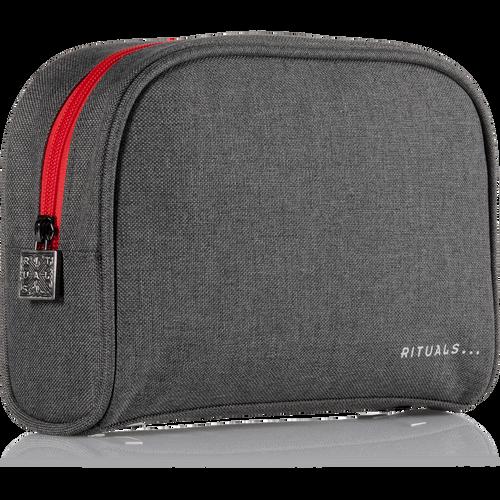 Travel Bag For Him - Grey