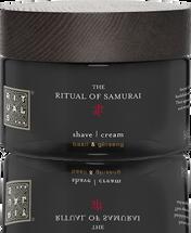 The Ritual of Samurai Shave Cream