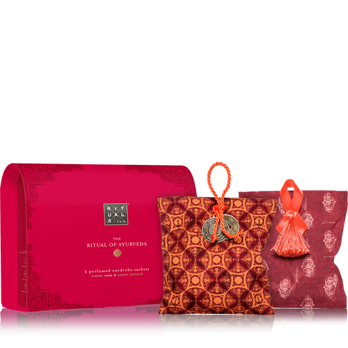 The Ritual of Ayurveda Wardrobe Sachet