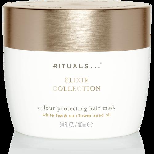 Elixir Collection Colour Protecting Hair Mask