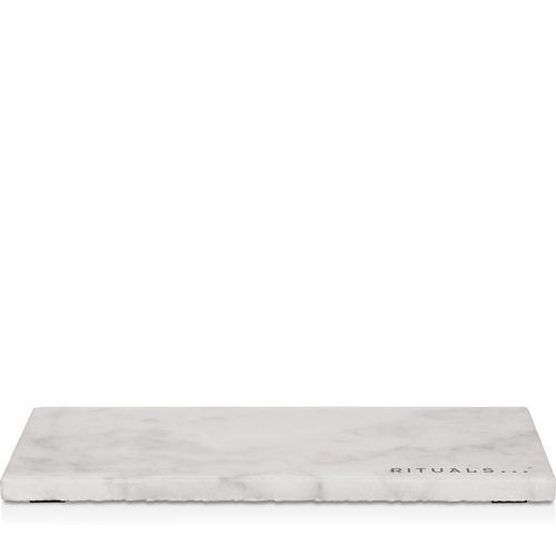 Luxury Tray Antique Blanc
