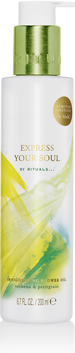 Express Your Soul Shower Oil