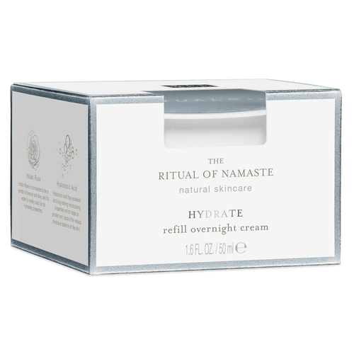The Ritual of Namaste Hydrating Overnight Cream Refill