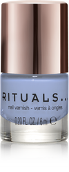 Miracle Nail Varnish - Banyu Blue