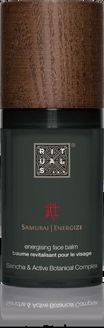Samurai Energize
