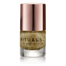 Miracle Nail Varnish  - Limited Edition - Gold Clouds
