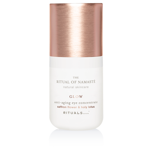 The Ritual of Namasté Anti-Aging Eye Concentrate