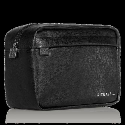 Travel Bag For Him - Black