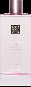The Ritual of Sakura USA Dish Wash